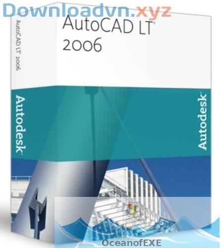 AutoCAD2006DownloadFree-OceanofEXE